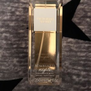 Victoria Secret Bombshell Nights Fragrance Mist